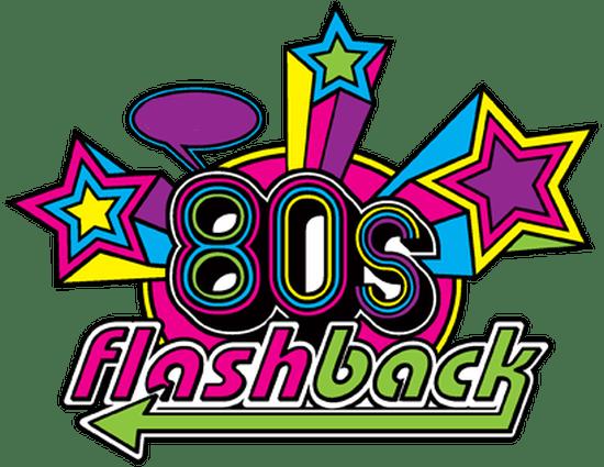 80s flashback image