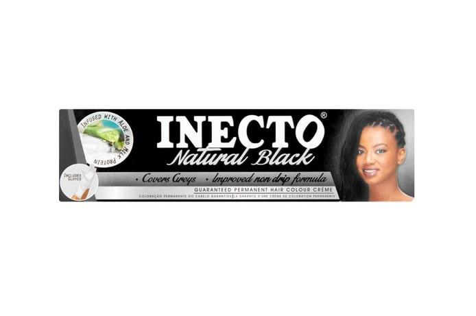 Inecto-black